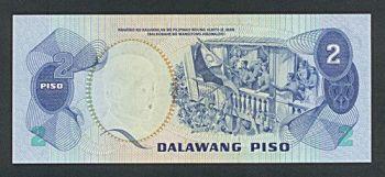 Pilipinas 2 Piso 1981 UNC
