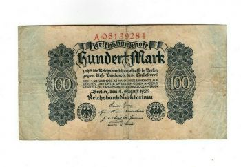 GERMANY DDR 5 MARK 1975 (THOMAS MUNTZER) UNC