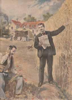 Le Petit Journal 1897