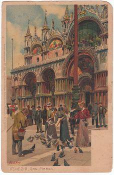 Venice San Marco