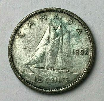 Καναδάς σετ 4 ασημένια Ολυμπιακά 1972 BU