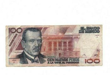MEXICO 50 Pesos 2015 (2016) P-123 POLYMER UNC