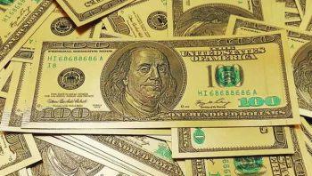 Αναμνηστικό 100 δολάρια USA