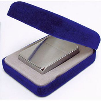 1999. Zippo Sterling Silver  -  Free shipping