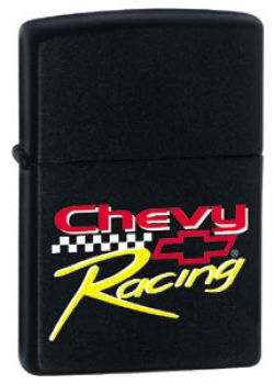 2000. Zippo Chevrolet Racing -  Free shipping