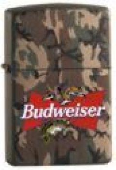 1999. Zippo Budweiser Outdoors  -  Free shipping