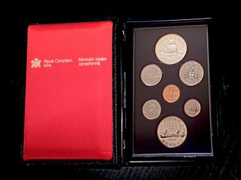 CANADA 50 cents 1958 ασημένιο, εξαιρετικό!