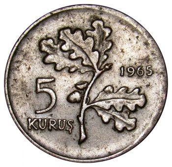 Τουρκία 2005 mint set