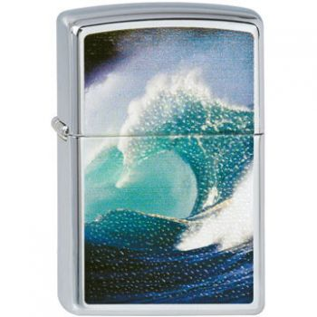 Zippo Weet Look - Wave Curl      -  Free shipping