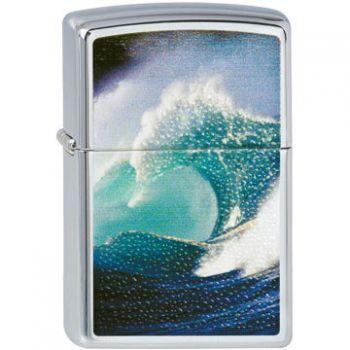 Zippo Weet Look - Wave Curl       (Retail Price(NL) €46,95)