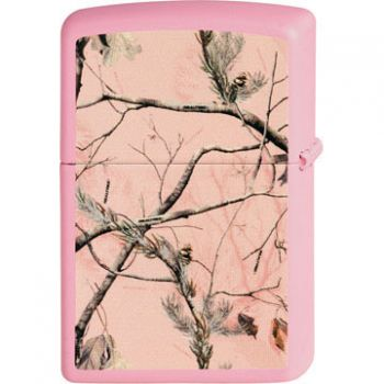 Zippo Outdoor - Realtree APC Pink   -    Free shipping