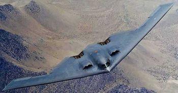 Βομβαρδιστικό «B2 Stealth»