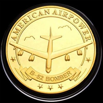 Βομβαρδιστικό B-52 Αναμνηστικό *ΠΡΟΣΦΟΡΑ*