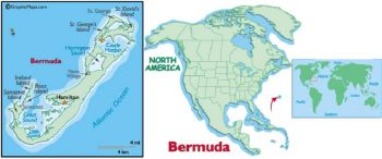 Bermuda 2$ 2009 Queen Eliz. II (Hybrid)  UNC