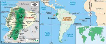 ECUADOR 100 SUCRES 1994 UNC