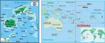 FIJI 20 DOLLARS ND (2012-2013) FLORA & FAUNA UNC
