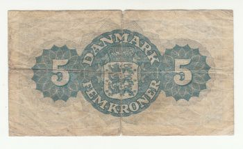 DENMARK 10 KRONER 1978 UNC