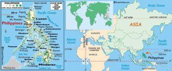 PHILIPPINES 20 PESOS ND P-137 UNC