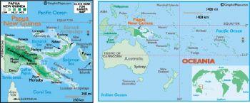 PAPUA NEW GUINEA 2 KINA 1981 P 5 UNC