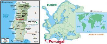 PORTUGAL 20 ESCUDOS 27.7.1971 P 173 UNC