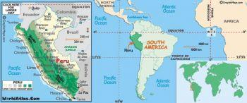 PERU 10 NUEVOS SOLES 2005-6 UNC