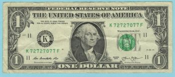USA $50 DOLLARS 2009 UNC