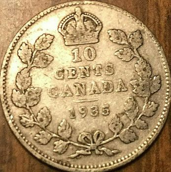Canada 25 cents 1967 ΑΣΗΜΕΝΙΟ