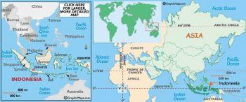 INDONESIA 100.000 RUPEES 2013 P-NEW UNC