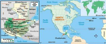 GUATEMALA 10 QUETZALES 2010 P-117 UNC