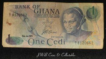 GHANA 10.000 CEDIS 2002 P-35 UNC