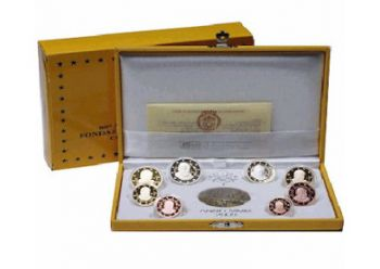 Vatican Proof Set 2009