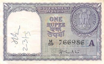 Old Paper Money Values - Old Banknotes - Collectible Paper Money