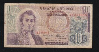CHILE 2000 PESOS 2007 POLYMER