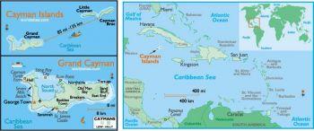 CAYMAN ISLANDS 10 DOLLARS 2010-2011 QEII UNC