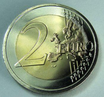 SLOVENIA 2 EURO 2013