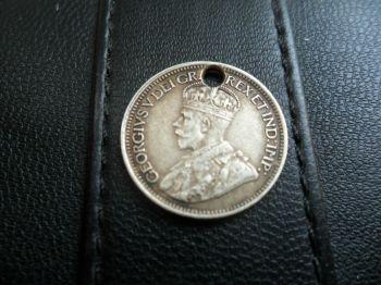 Αγγλία Half Crown 1921 Ασημένιο