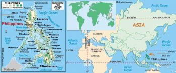 PHILIPPINES 10 PESO P-167 SIGN-9 UNC