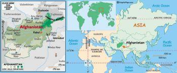 AFGHANISTAN 1000 AFGANIS 1991 UNC