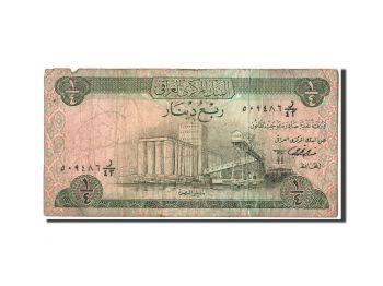 Iraq 25 Dinars 1990 (1411) UNC