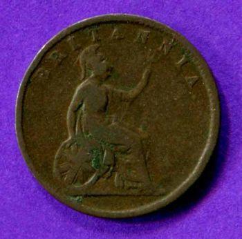 ΙΩΝΙΚΟ ΚΡΑΤΟΣ 1 ΛΕΠΤΟ 1834