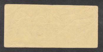 Greece 100 million  drachmas 1944 Patras RRR