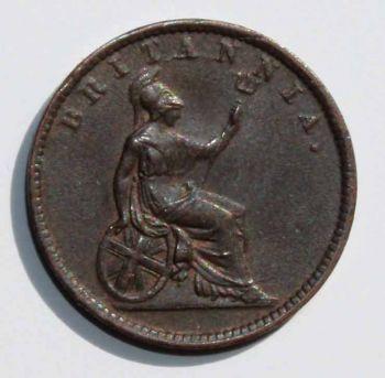 1 Λεπτό Ιωνικό 1862