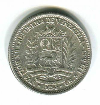 1906 Russian Empire 15 Kopek Silver UNC