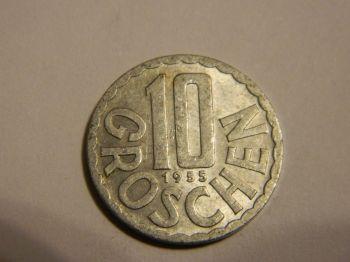 Αυστραλία 6 pence 1960 ασημένιο