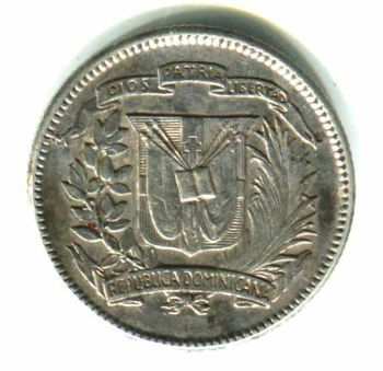 SLOVAKIA 50 KORUN 1944 SILVER UNC (Dr. JOSEF TISO)
