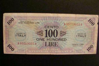 ITALY 1000 LIRE 14-1-1964 AUNC, GIUSEPPE VERDI