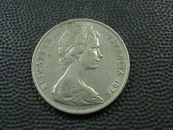 1926 AUSTRALIA 1 SILVER SHILLING