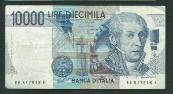 1798 Vatican Italy 7 Paoli pick s 537
