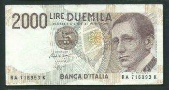 1798 ITALY DIECI DUCATI XFplus!!