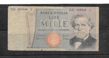 1914 ITALY 1 Lira